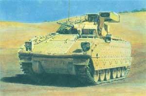 M2A2s