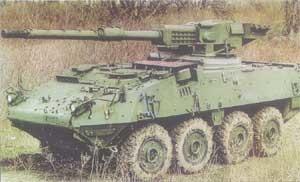 LAV-III_105s