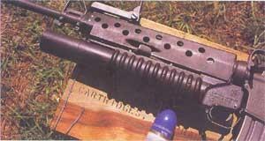 M203M16s